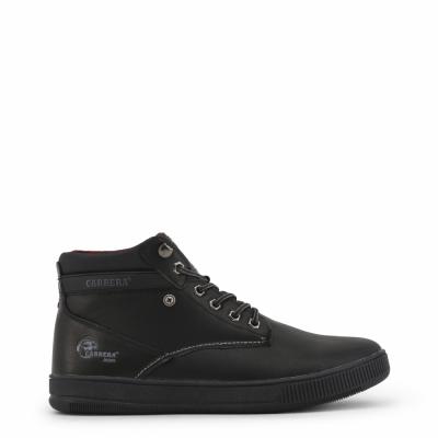 Pantofi sport Carrera Jeans CAM825001 Negru