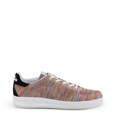 Pantofi sport Diadora Heritage B_ELITE_WEAVE Rosu