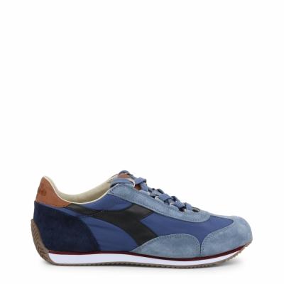 Pantofi sport Diadora Heritage EQUIPE_ITA Albastru