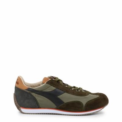 Pantofi sport Diadora Heritage EQUIPE_ITA Verde