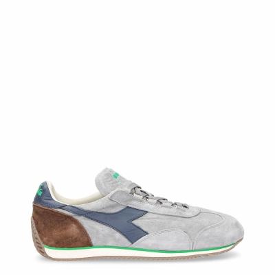 Pantofi sport Diadora Heritage EQUIPE_S_SW Gri