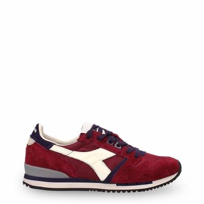 Pantofi sport Diadora Heritage EXODUS_NYL Rosu