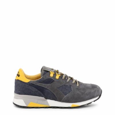 Pantofi sport Diadora Heritage TRIDENT_90_LODEN Gri