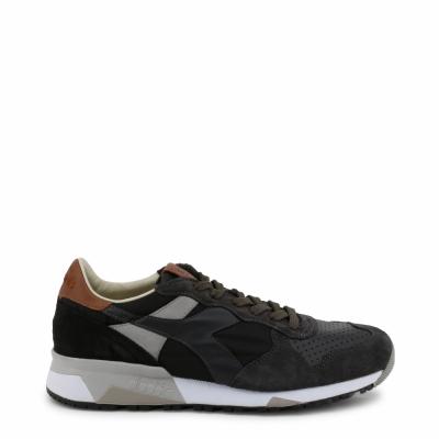 Pantofi sport Diadora Heritage TRIDENT_90_NYL Gri