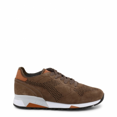 Pantofi sport Diadora Heritage TRIDENT_90_SUPERIOR_WNT Maro