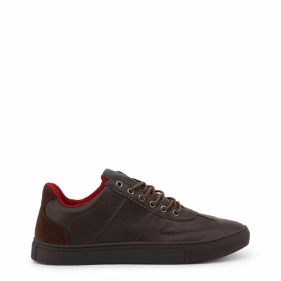 Pantofi sport Duca Di Morrone BILLY Maro