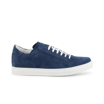 Pantofi sport Duca Di Morrone BRANDO-CAM Albastru