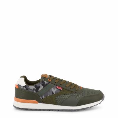 Pantofi sport Dunlop 35363 Verde