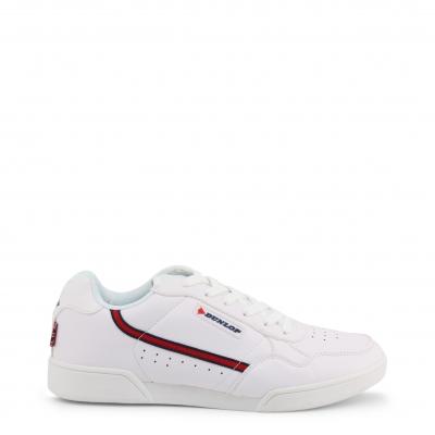 Pantofi sport Dunlop 35421 Alb