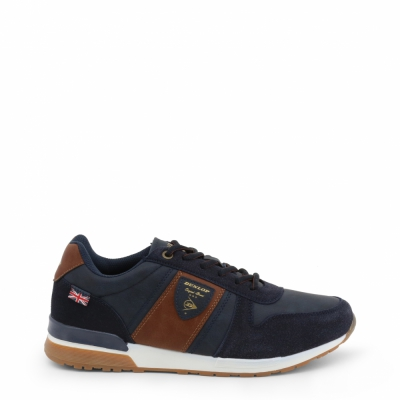 Pantofi sport Dunlop 35444 Albastru