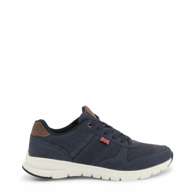 Pantofi sport Dunlop 35455 Albastru
