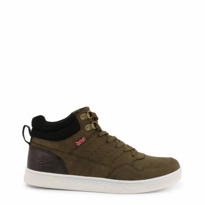 Pantofi sport Dunlop 35458 Verde