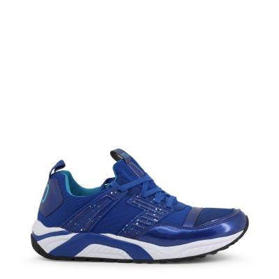 Pantofi sport Ea7 248027_7A279 Albastru
