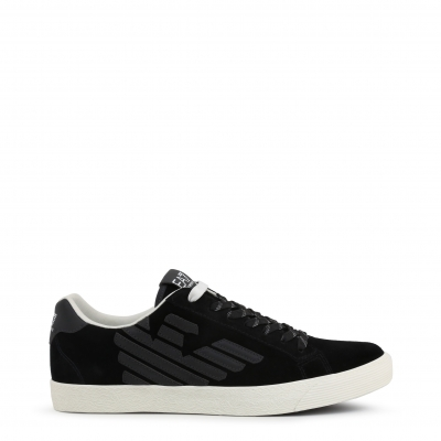 Pantofi sport Ea7 278038_CC299 Negru