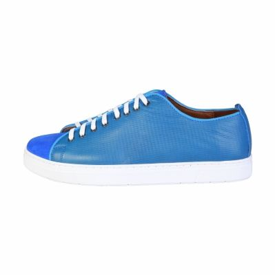 Pantofi sport Pierre Cardin EDGARD Albastru