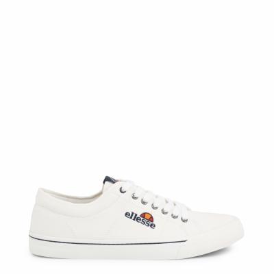 Pantofi sport Ellesse EL01M00401 Alb