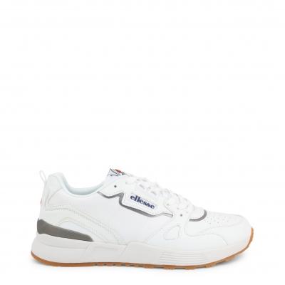 Pantofi sport Ellesse EL01M60409 Alb