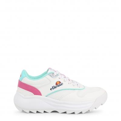 Pantofi sport Ellesse EL01W50420 Alb