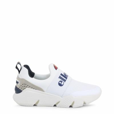 Pantofi sport Ellesse EL01W60420 Alb