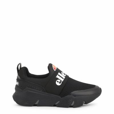 Pantofi sport Ellesse EL01W60420 Negru