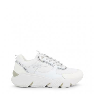 Pantofi sport Ellesse EL01W60431 Alb