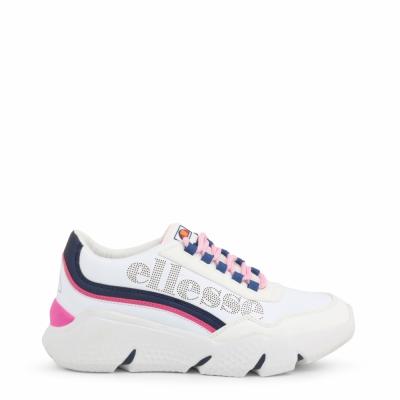 Pantofi sport Ellesse EL01W60433 Alb