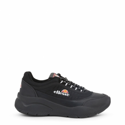 Pantofi sport Ellesse EL01W60440 Negru