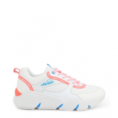 Pantofi sport Ellesse EL01W60449 Alb