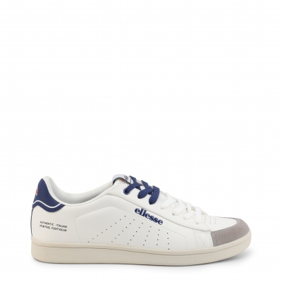 Pantofi sport Ellesse EL11M80410 Alb