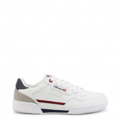 Pantofi sport Ellesse EL11M80435 Alb