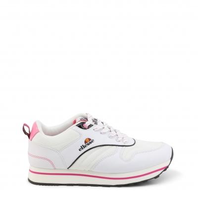 Pantofi sport Ellesse EL11W40420 Alb
