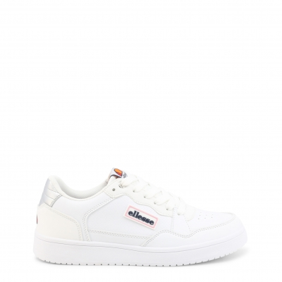 Pantofi sport Ellesse EL11W80452 Alb