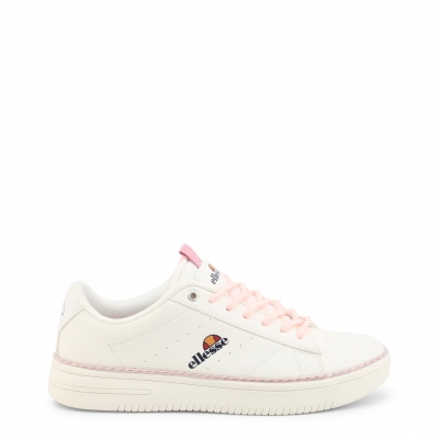 Pantofi sport Ellesse EL11W80470 Alb