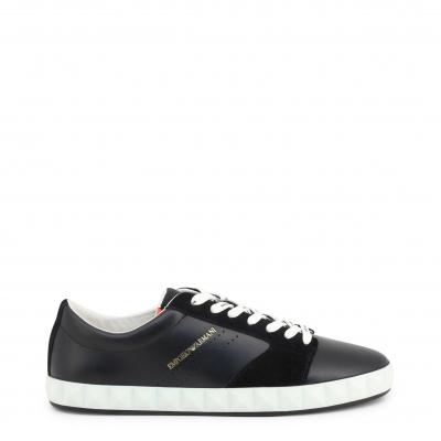 Pantofi sport Emporio Armani X4X254-XL694 Negru