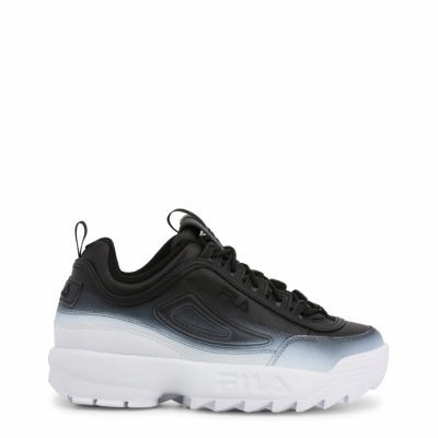 Pantofi sport Fila DISRUPTOR-2-BRIGHTS-FADE_692 Negru