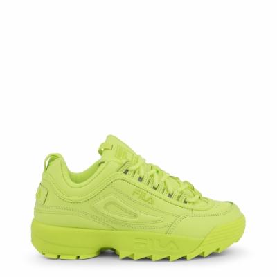 Pantofi sport Fila DISRUPTOR-2-PREMIUM_5FM00540 Galben