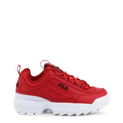 Pantofi sport Fila DISRUPTOR-2-PREMIUM_5FM00540 Rosu