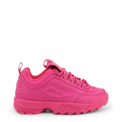 Pantofi sport Fila DISRUPTOR-2-PREMIUM_5FM00540 Roz