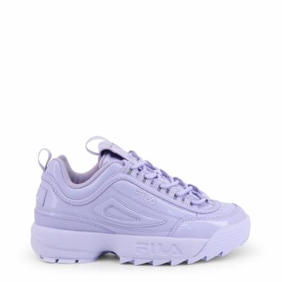Pantofi sport Fila DISRUPTOR-2-PREMIUM-PATENT_5FM00542 Mov
