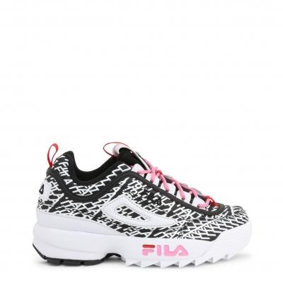 Pantofi sport Fila DISRUPTOR-CLUB-CHAOS_1010861 Negru