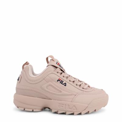 Pantofi sport Fila DISRUPTOR-LOW_1010302 Roz