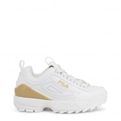 Pantofi sport Fila DISRUPTOR-PREMIUM_1010862 Alb