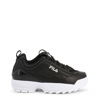 Pantofi sport Fila DISRUPTOR-PREMIUM_1010862 Negru