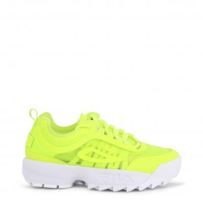 Pantofi sport Fila DISRUPTOR-RUN_1010866 Galben