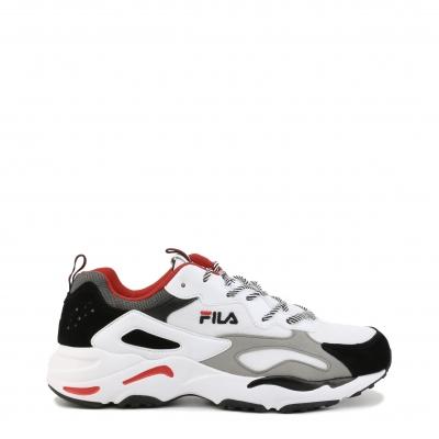 Pantofi sport Fila RAY-TRACER_1010813 Alb