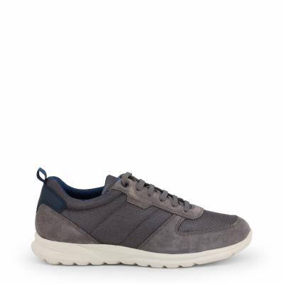 Pantofi sport Geox DAMIAN Gri
