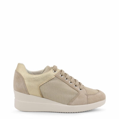 Pantofi sport Geox STARDUST Maro