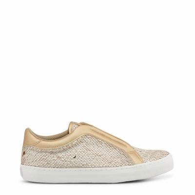 Pantofi sport Gioseppo ALANA Galben