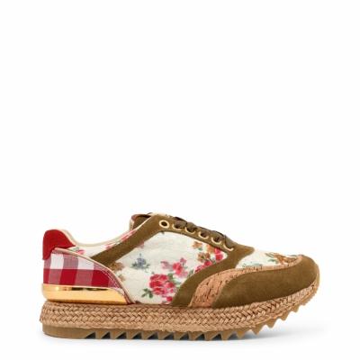 Pantofi sport Gioseppo TIMBALE Alb