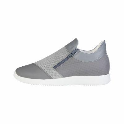 Pantofi sport Made In Italia GIULIO Gri